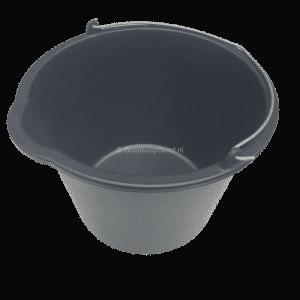 Bouwemmer 12 Liter - Schenktuit - zwart bewerkt_watermerk-min